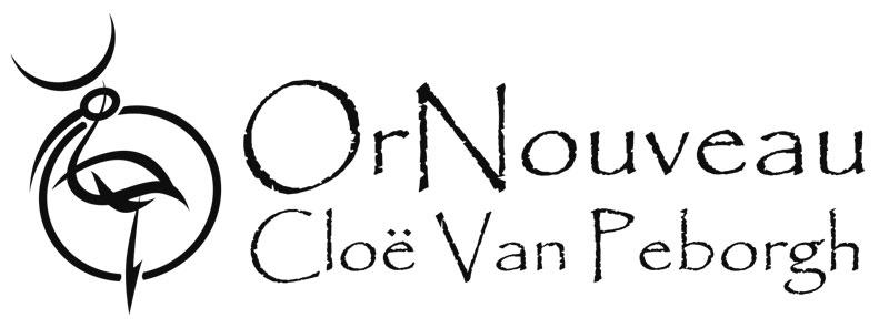 Or Nouveau Shop - Cloë Van Peborgh